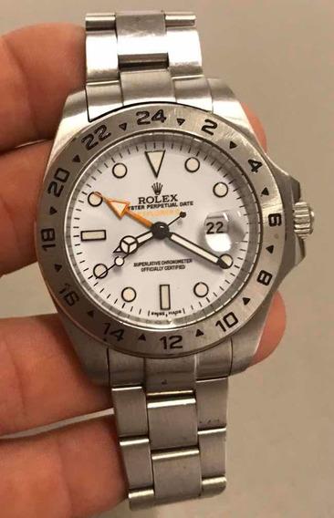 Relógio Explorer Ii