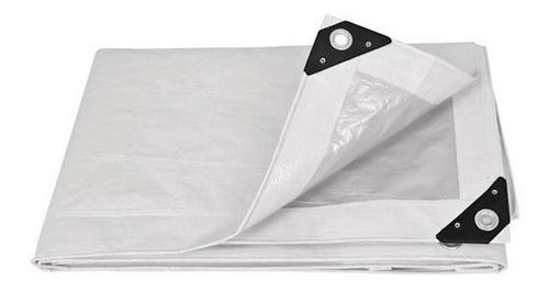 Lona Toldo Impermeable Protección Uv Pretul 5 X 6 Mt Lp-56