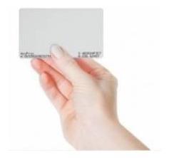 Cartão De Acionamento Por Aproximação Th161l 10und (6278)