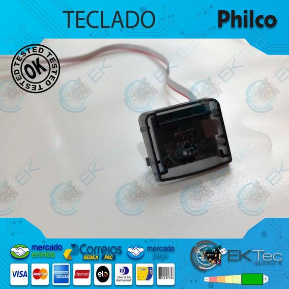 Joystick Tv Philco Ptv43e60sn Original Testado