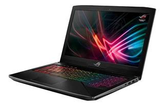 Laptop Gamer Asus Gl503vm-ed251t Core I7 16gb 256gb Gtx 1060