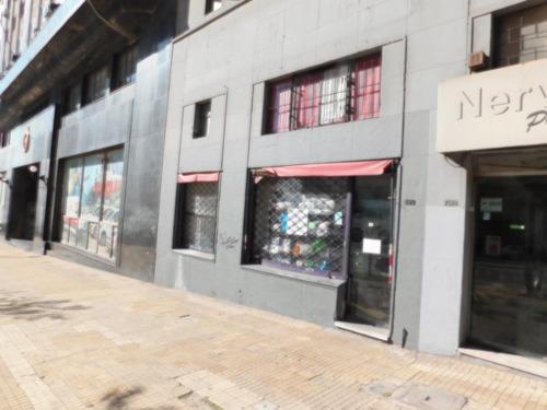 Venta Local Comercial Centro Montevideo