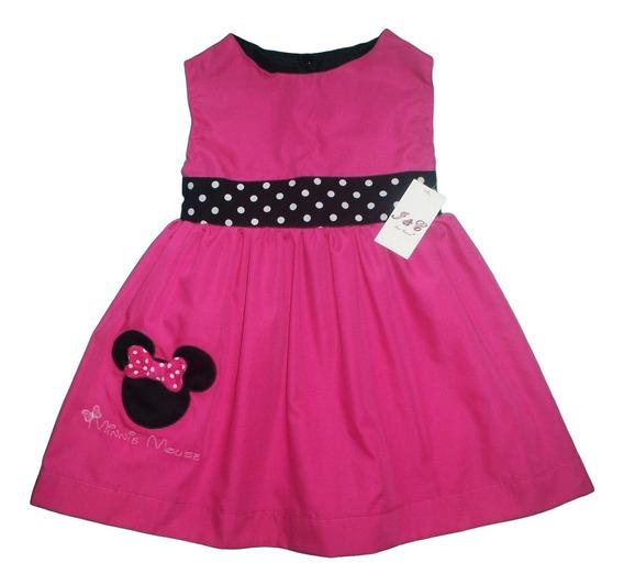 Vestidos Niñas Minnie,peppa,bebe Conjuntos Niños Niñas Tutu