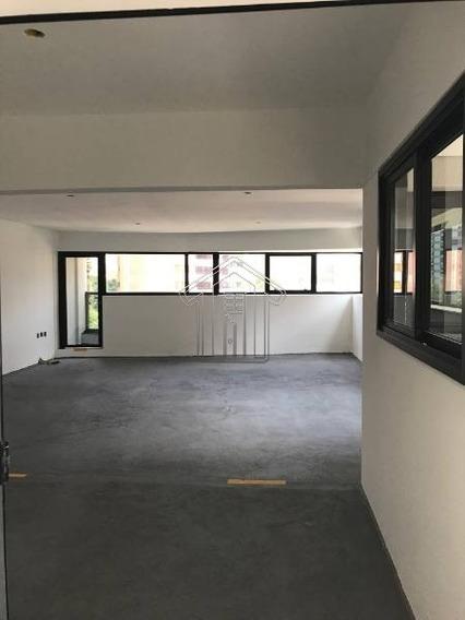 Sala Comercial Para Locação No Bairro Jardim - 10721ig