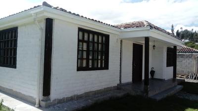 Vendo Hermosa Casa En Ushimana