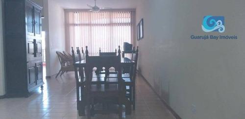 Imagem 1 de 7 de Apartamento À Venda - Praia Da Enseada - Guarujá - Ap4706