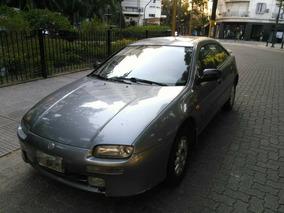 Mazda 323 1.6 Hatchback At 1995