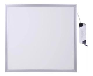 Panel Led 6500 K Cuadrado 60x60 Blanco 48w 220v Oferta