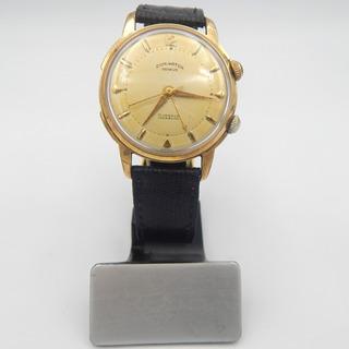 Antiguo Raro Reloj Con Alarma A Cuerda Año 1950!! 01