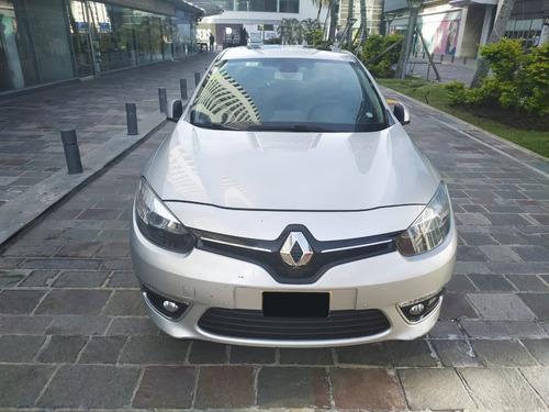 Renault Fluence 2015 2.0 Ph2 Privilege Cvt 143cv
