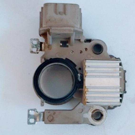 Regulador Voltagem/ Tensão Alternador Mitsubishi - Ga0806
