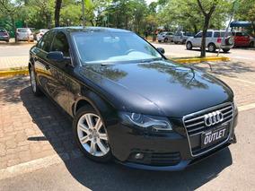 Audi A4 2.0 Tfsi Automático