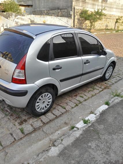 C3 2007 Completo