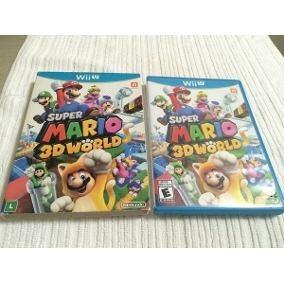 Mario 3d Wiiu
