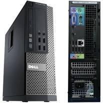Dell Optiplex 7010 I5 3° Geração - 8gb Ram - Ssd 120 Gb.