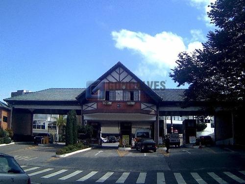 Imagem 1 de 15 de Venda Sobrado Sao Bernardo Do Campo Swiss Park Ref: 141953 - 1033-1-141953