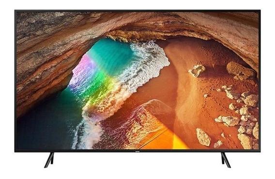Smart Tv Qled 4k Samsung 55 Qn55q60, Uhd, 4hdmi 2usb -wi-fi