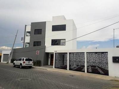 Departamentos En Santiago Momoxpan Cerca Plaza Explanada