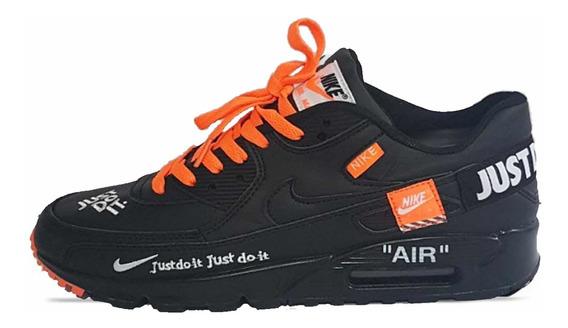 Zapatillas Nike Air Max 1 Just Do It Original Stock
