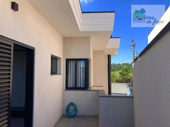 Casa Com 4 Dormitórios À Venda, 179 M² Por R$ 720.000,00 - Medeiros - Jundiaí/sp - Ca1935