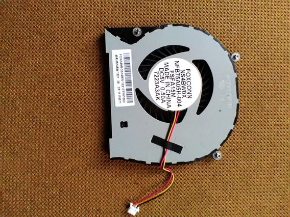 Cooler 49r-3nk4al-1201 Notebook Positivo Motion C4500a