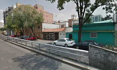 Casa En Col. Portales Ote. Cdmx