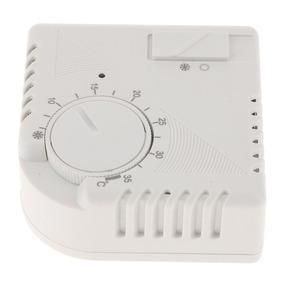 Controle Temperatura Termostato Aquecimento Piso 220v