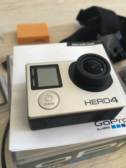 Gopro Hero4 - Barbada