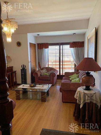 Venta De Departamento Tipo Casa Ph 3 Ambientes En Villa Domínico Con Patio Y Quincho.