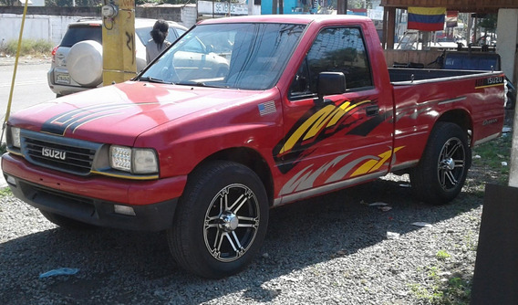 Isuzu Pickup Excelente Condiciones