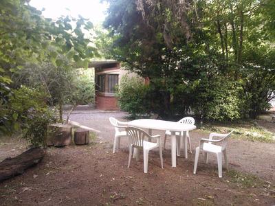 Casas En Balneario Santa Ana, Colonia. Uruguay