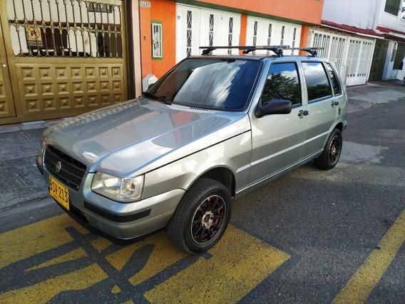 Fiat Uno Mt 1300