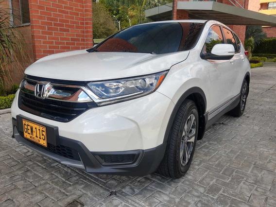 Honda Cr-v 2wd Lx