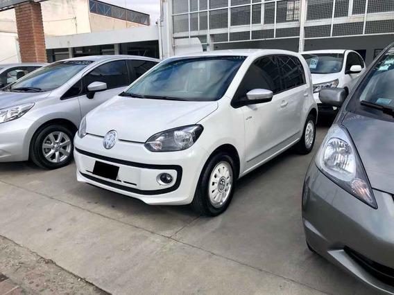 Volkswagen Up! 2015 1.0 White Up 75cv