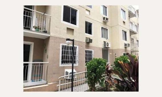 Apartamento 2 Quartos - Belford Roxo - Portal Do Sol