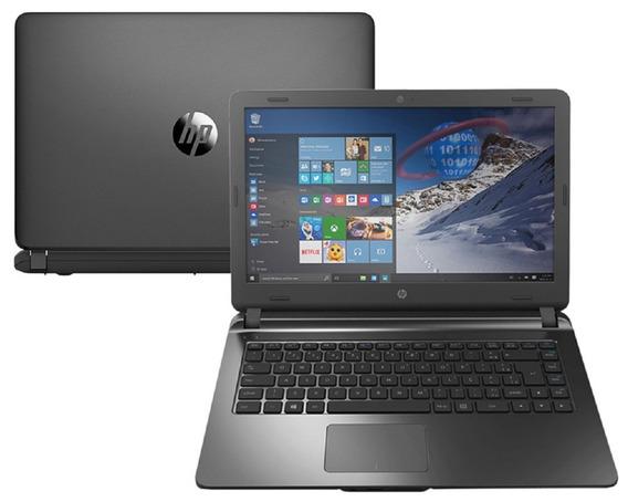 Notebook Hp 246 G6, Lcd, Intel Core I3-6006u, 4gb Ddr4 500gb