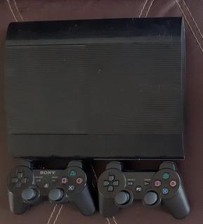 Playstation 3 Con 150 Juegos