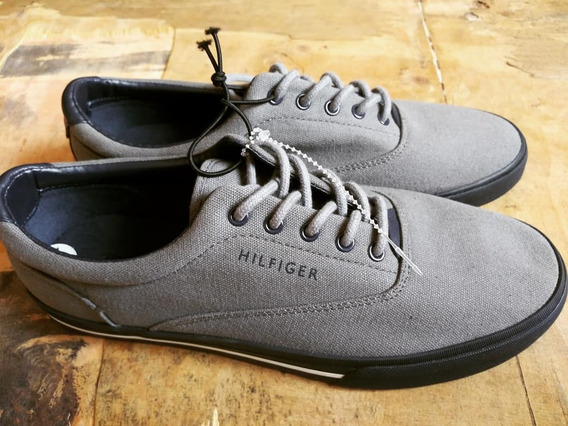 Zapatos Tommy Hilfiger Originales 42.5