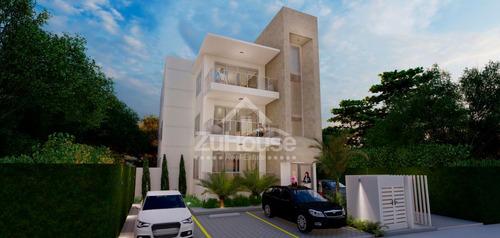 Imagen 1 de 12 de Apartamento En Venta En Cerro Hermoso, Santiago Wpa02 A2