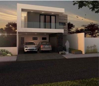 (crm-2438-313) Casa En Venta En Carretera Nacional