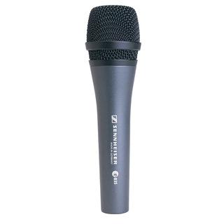 Microfono Sennheiser E835 Dinamico Vocal Cardioide De Mano *