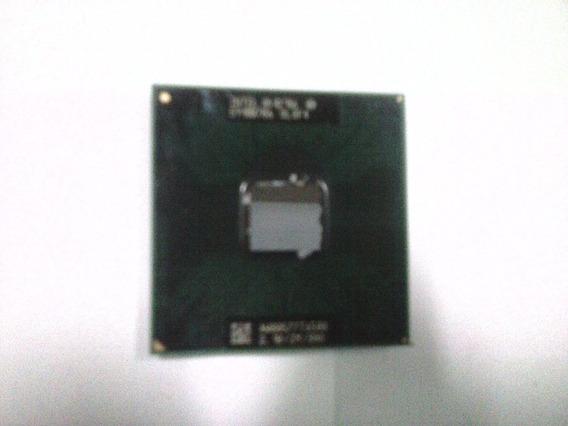 Processador Intel Core 2 Duo Aw80577t6500 2.1 2mb 800mhz