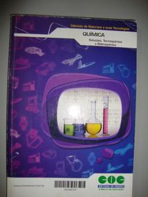 Química Soluções, Termoquímica E Eletroquímica