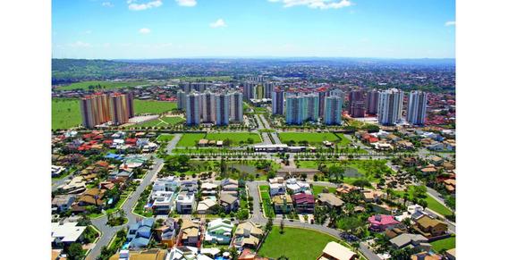 Sala Em Residencial Eldorado, Goiânia/go De 68m² À Venda Por R$ 450.000,00 - Sa191276