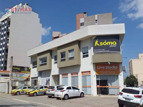 Sala Para Alugar, 155 M² Por R$ 2.500,00/mês - Vila Independência - Sorocaba/sp - Sa0249