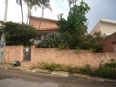 Casa À Venda Em Jardim Santo Antônio - Ca257502