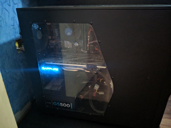 Computador Gamer - Promoção