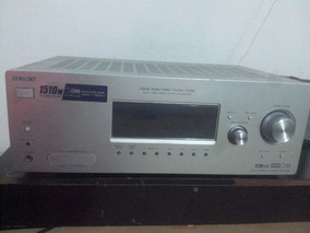 Receiver Sony Str 1510
