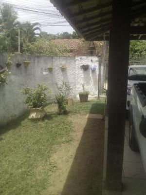 Casa Em Maravista, Niterói/rj De 350m² 3 Quartos À Venda Por R$ 580.000,00 - Ca214934