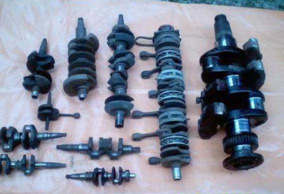 Virabrequins,engrenages,peças Motores De Popa.